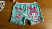 Celana anak perempuan Boxer JESSIE & MIKE (tosca my melody)
